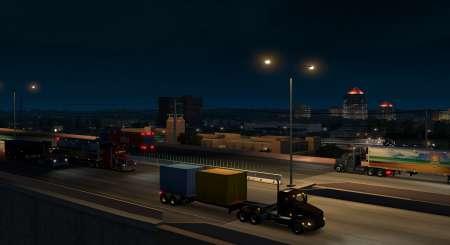 American Truck Simulator New Mexico 5