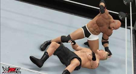 WWE 2K17 1