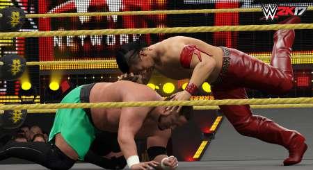 WWE 2K17 10