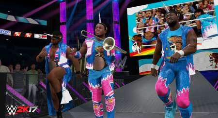 WWE 2K17 13