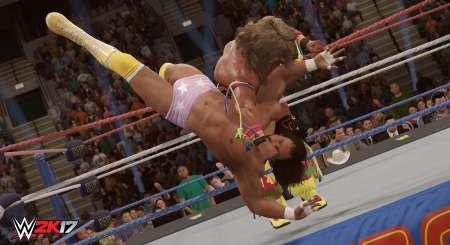 WWE 2K17 15