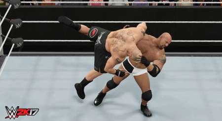 WWE 2K17 4