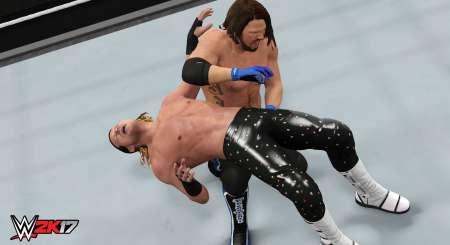 WWE 2K17 8