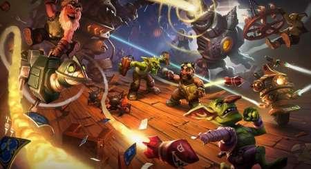 15x Hearthstone Goblins vs Gnomes Pack 1