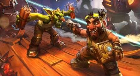 15x Hearthstone Goblins vs Gnomes Pack 2