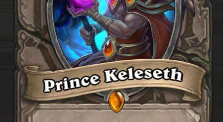 15x Hearthstone Knights of the Frozen Throne 5