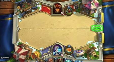 15x Hearthstone The Grand Tournament Pack 4