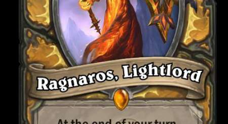 15x Hearthstone Whispers of the Old Gods 4