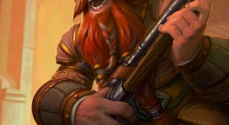 Hearthstone league of Explorers 1