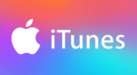 iTunes 10 USD 2