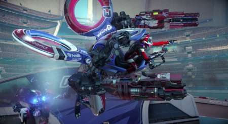 RIGS Mechanized Combat League 3