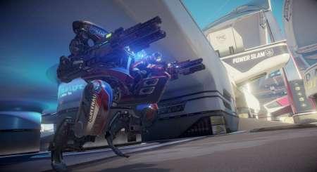 RIGS Mechanized Combat League 4