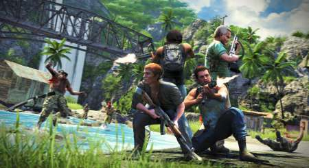 Far Cry 3 Lost Expedition Edition 2724