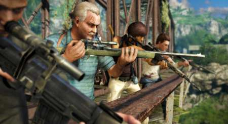 Far Cry 3 Lost Expedition Edition 2726