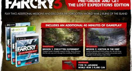 Far Cry 3 Lost Expedition Edition 783