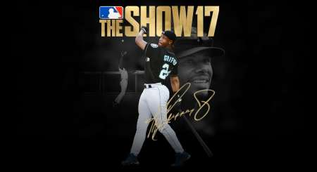 MLB The Show 17 1