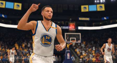 NBA Live 18 Ultimate Team 5850 Points 2