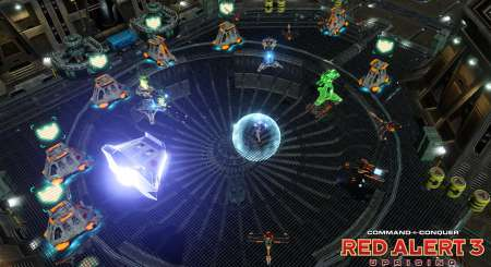 Command and Conquer Red Alert 3 Uprising 4