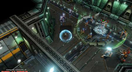Command and Conquer Red Alert 3 Uprising 6
