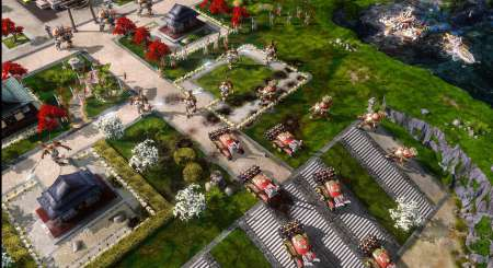 Command and Conquer Red Alert 3 Uprising 7