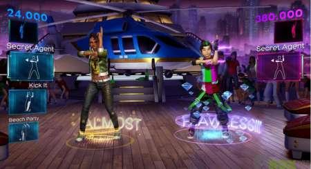 Dance Central 2 Xbox 360 2363