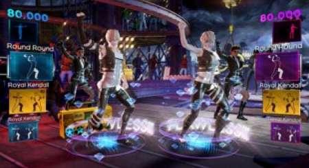 Dance Central 2 Xbox 360 2364