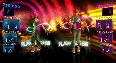 Dance Central 2 Xbox 360 602