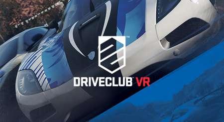 DriveClub VR 2