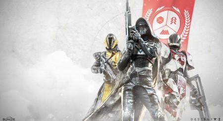 Destiny 2 Expansion Pass 4