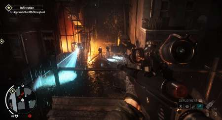 Homefront The Revolution Expansion Pass 10