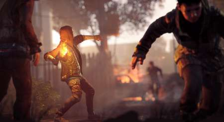 Homefront The Revolution Expansion Pass 11
