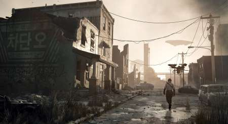 Homefront The Revolution Expansion Pass 12