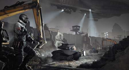 Homefront The Revolution Expansion Pass 13