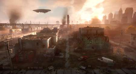 Homefront The Revolution Expansion Pass 15