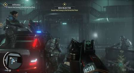Homefront The Revolution Expansion Pass 2