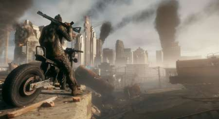 Homefront The Revolution Expansion Pass 3