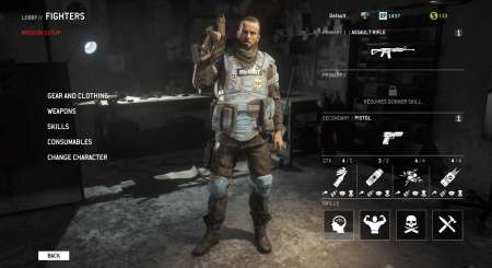 Homefront The Revolution Expansion Pass 5