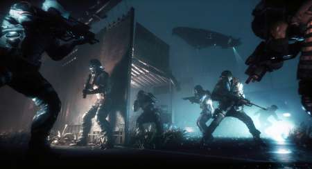 Homefront The Revolution Expansion Pass 6