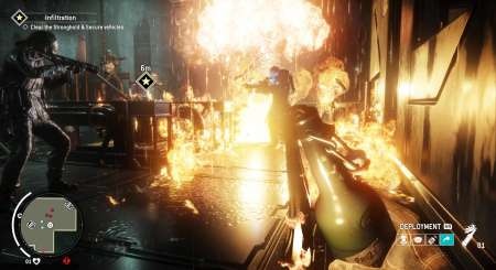 Homefront The Revolution Expansion Pass 8