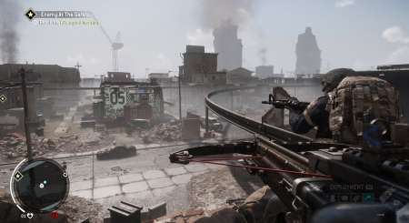 Homefront The Revolution Expansion Pass 9