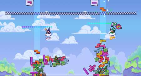 Tricky Towers 2