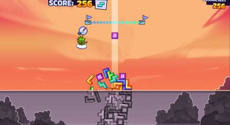 Tricky Towers 4
