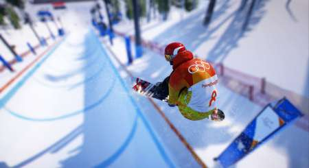 Steep Winter Games Edition 3