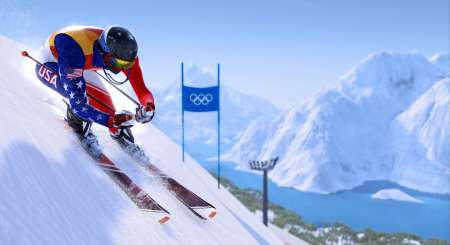Steep Winter Games Edition 5