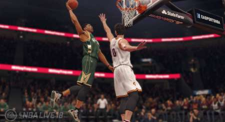 NBA Live 18 Ultimate Team 8900 Points 4