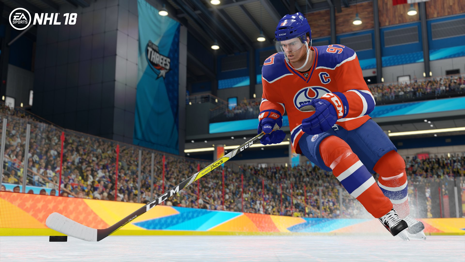 NHL 18 8900 Ultimate Points 2