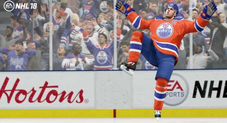NHL 18 8900 Ultimate Points 1