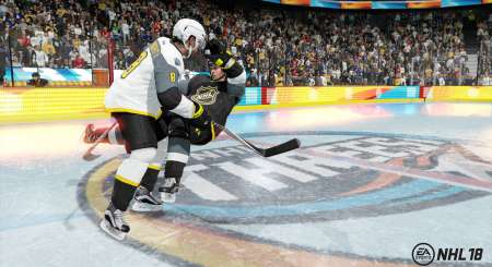 NHL 18 8900 Ultimate Points 3
