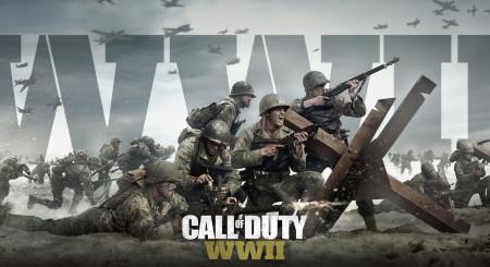 Call of Duty WWII Season Pass 1