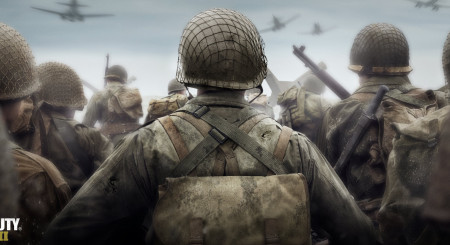 Call of Duty WWII Season Pass 3